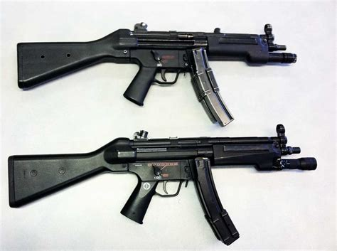PHOTOS: Fake and real guns, can you tell the difference?