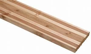 Lame De Terrasse Bois Brico Depot : lame de terrasse en douglas aspect bois l 3 m x l 14 5 ~ Dailycaller-alerts.com Idées de Décoration