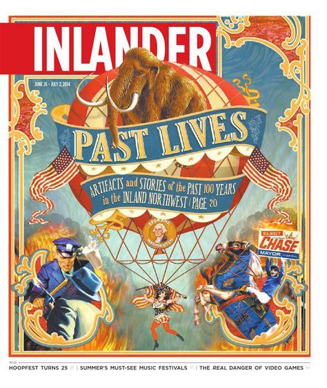 Inlander 06/26/2014 by The Inlander Issuu