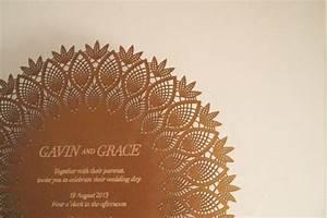 laser cut wedding invitations007 image 171066 polka With laser cut wedding invitations au