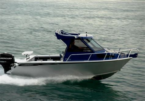 Bluefin Boats by Boat Review Bluefin 665ht Rev Of A Winner