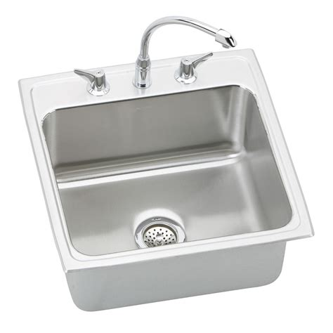 deep undermount kitchen sinks deep kitchen sinks elkay dlh222210c lustertone deep