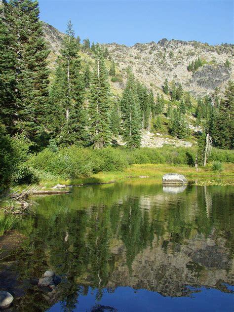 Klamath National Forest - Discover Siskiyou