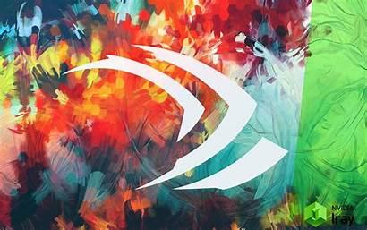 Nvidia Gaming Pc Fondo 4k Pantalla Wallpapers