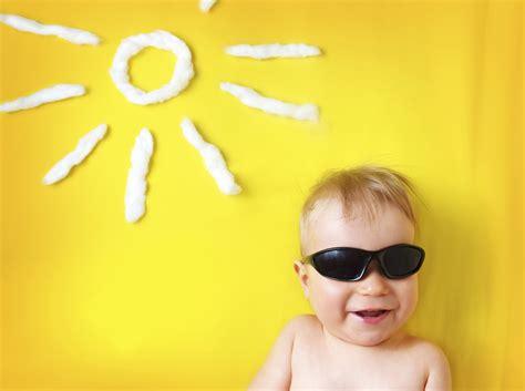 hoe wat je kind  de zon mamaenzo