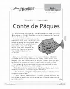 Lundi De Paques Signification : conte de p ques conte fichesp ~ Melissatoandfro.com Idées de Décoration