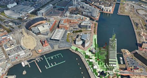 british ports appoints jbp  cardiff bay