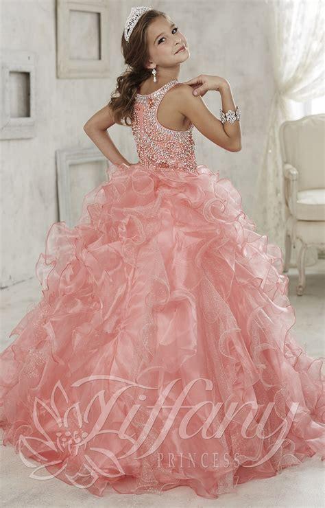 princess 13444 wear the crown dress prom dress