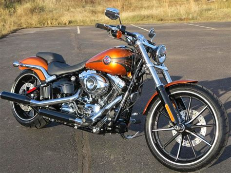 Review Harley Davidson Breakout by 2014 Harley Davidson Softail Breakout Review Price And Concept