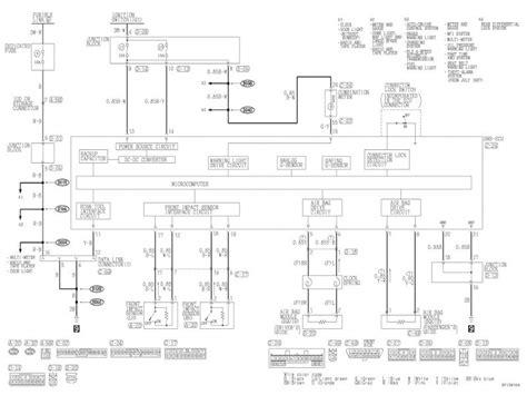 mitsubishi ignition wiring diagram wiring forums