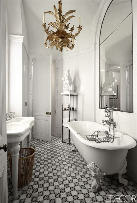 and white bathroom ideas 10 eye catching and luxurious black and white bathroom ideas