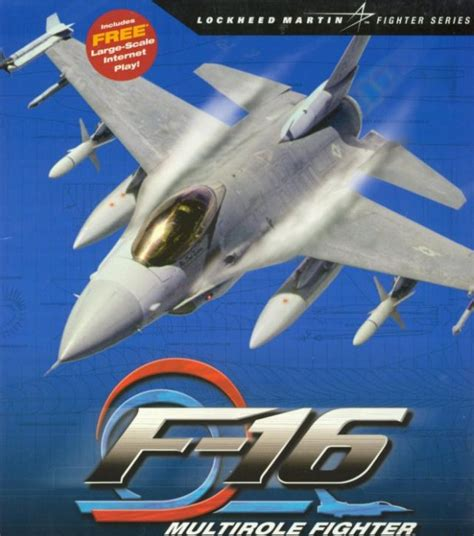 F16 Multirole Fighter Game Free Download Full Version