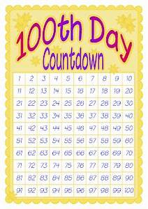countdown calendar chart new calendar template site With countdown chart template