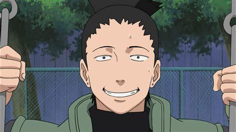 karakter anime manga naruto shikamaru nara cosplay