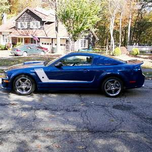 2009 Mustang Roush 429R used for sale