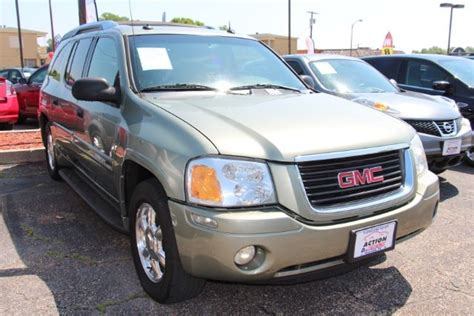 car owners manuals for sale 2004 gmc envoy xuv security system 2004 gmc envoy xuv cars for sale