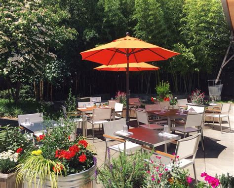 Portland's Best Patios For Outdoor Dining  Portland Monthly