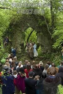 Pagan wedding, Wedding and Forests on Pinterest