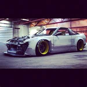 Nissan 240SX S13 Silvia