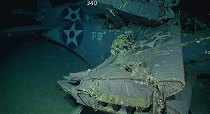 Wreck Of USS Lexington Found After 76 Years; Ship Was ...  Wreck
