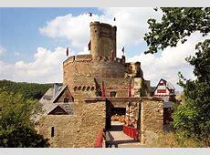 Ehrenburg Lebendige Burg mit Musik, Spiel, historischem