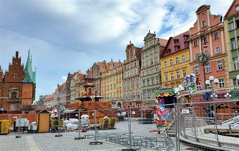 ヴロツワフで小人像探索の前に腹ごしらえ編-ポーランド旅行記-18