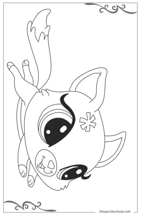 disegni da colorare pets 2 littlest pet shop disegni da colorare per ragazzi gratis