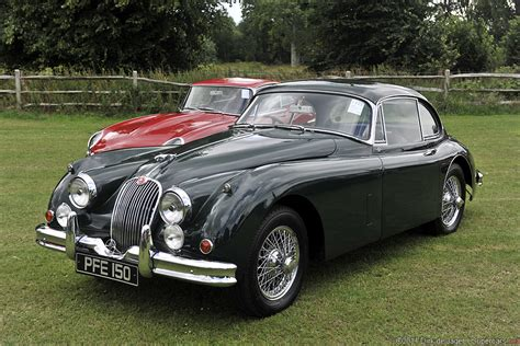 1960 Jaguar XK150 3.8 Hardtop Coupe | | SuperCars.net