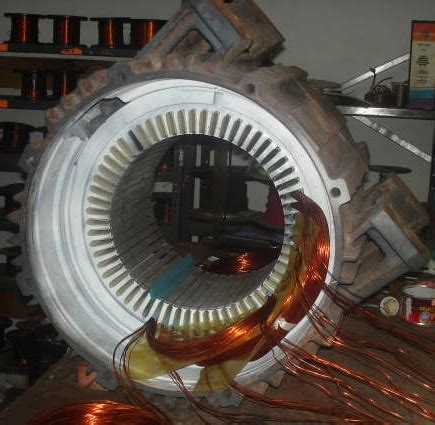 Reparatii Motoare Electrice by Reparatii Masini Unelte