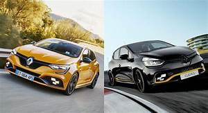 Renault Clio Rs 18 : renault uk prices new megane rs from 27 495 clio rs 18 is 24 295 carscoops ~ Nature-et-papiers.com Idées de Décoration