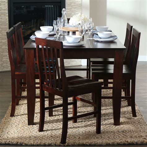 rectangular dining table  dining tables