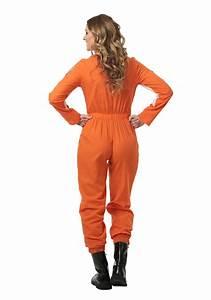Astronaut Jumpsuit Costume for Plus Size Women 1X 2X