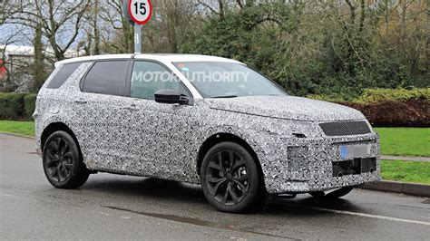 2020 Land Rover Sport by Land Rover Discovery Sport 2020 Land Rover