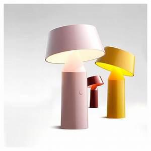 Lampe De Chevet Sans Fil : bicoca lampe led sans fil marset intensit r glable ~ Teatrodelosmanantiales.com Idées de Décoration
