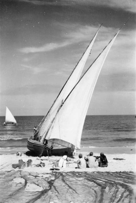 Felucca Boat by Felucca C1941 Nile River Boat Tags