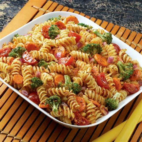 pasta salad vinaigrette recipe pasta salad vinaigrette and pasta