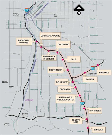 light rail to dia denver light rail map bnhspine