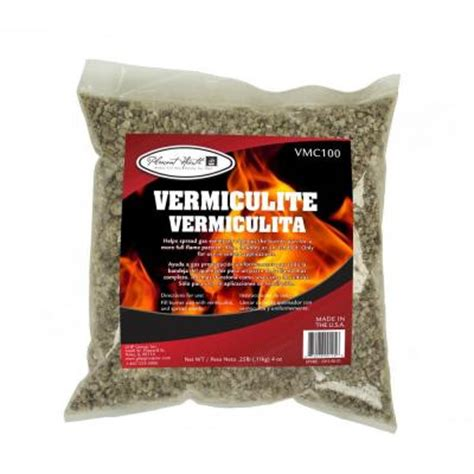 pleasant hearth vermiculite pellet 4 oz bag vmc100 the