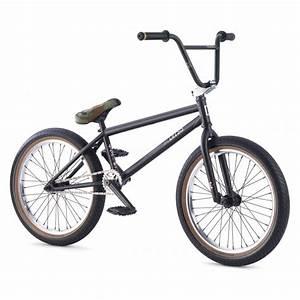 WeThePeople Crysis BMX Bike 2014 | Triton Cycles