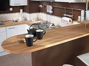 Plan De Travail Pour Bar : plan de travail bar pour cuisine meuble et d co ~ Dailycaller-alerts.com Idées de Décoration