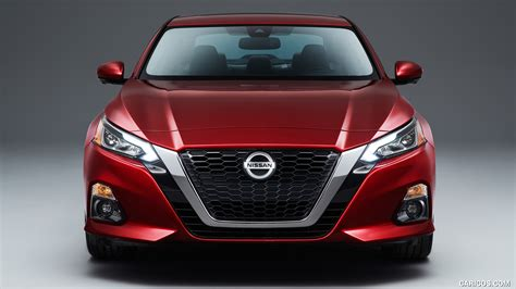 nissan altima front hd wallpaper