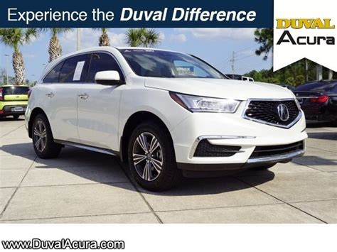 Acura Duval by Featured Used Cars Duval Acura Jacksonville Fl