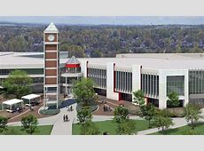 Major renovations planned for the University of Louisville