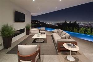 Emejing Come Arredare Terrazzo Pictures Idee Arredamento Casa ...