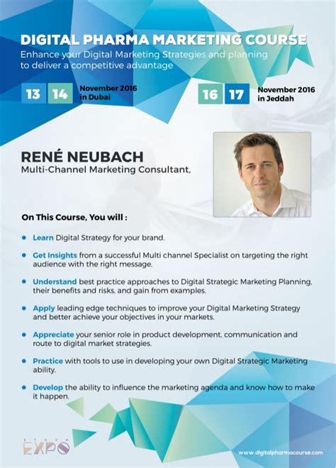 digital marketing course open digital pharma marketing course