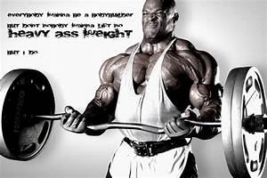 U0026quot Everybody Wanna Be A Bodybuilder    U0026quot