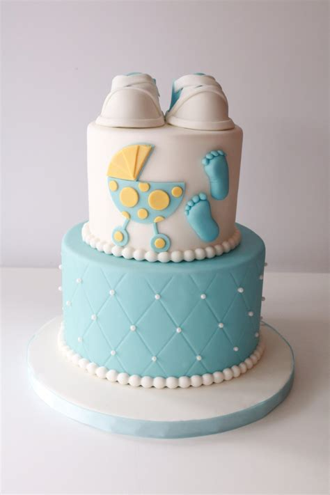 baby shower cake le dolci