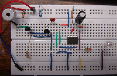 Troubleshooting Electronic Projects Buildcircuit