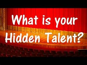 Find Your Birth Chart What Are Your Hidden Talents Gregory Scott Astrology