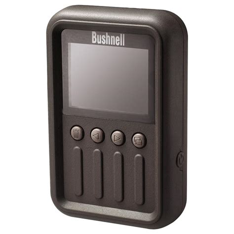 bushnell trail bushnell 174 trail scout trail deluxe viewer 144934